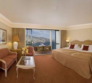 The Cliff Bay   Funchal Blick Hotel The Cliff Bay (PortoBay)
