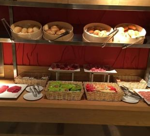 Buffet Gran Hotel & Spa Protur Biomar