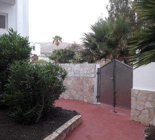 Innenbereich Hotel Suitehotel Monte Marina Playa