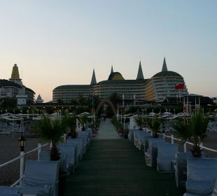 Schönes Hotel  Hotel Delphin Imperial