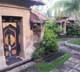 Bungalow Hotel Bali Agung Village