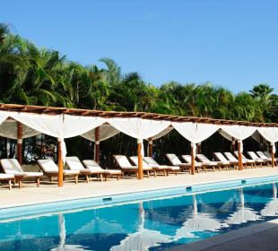 Platinum Private Pool Grand Riviera Princess All Suites & Spa Resort