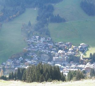 Auf dem Berg Talheimer Grias di & Hoamat