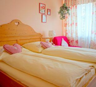 Nochmal ein romantisches Doppelzimmer  Hotel Monaco