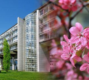Frühling_Kongresshotel Potsdam Kongresshotel Potsdam am Templiner See