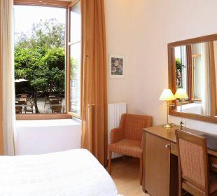 CLASSIC DOUBLE ROOM Hotel Bella Venezia