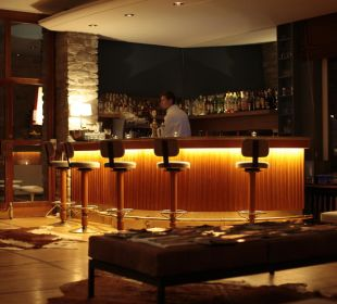 Bar Hotel Miramonte