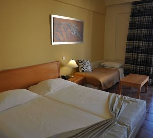 Pokój Hotel Horizon Beach Resort