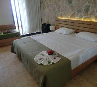 Zimmer PURAVIDA Resort Seno