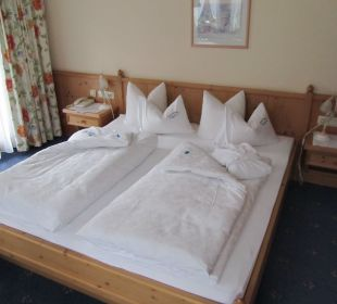 Doppelzimmer Zillertal Olympia Relax Hotel Leonhard Stock