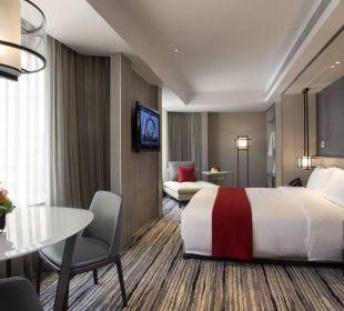 Deluxe Suite Carlton Hotel Singapore