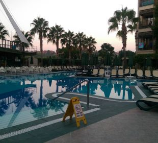 Relaxpool Hotel Can Garden Resort