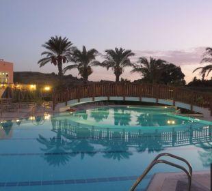 Wunderschöne Anlage Hotel Horizon Beach Resort