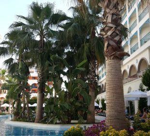 Super Erholung Hotel Side Crown Palace