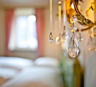 Zimmerdetail Hotel in Auer Hotel Tyrol