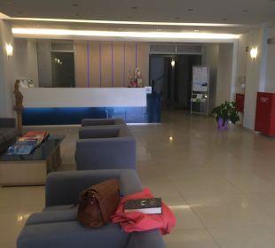 Foyer Hotel Corissia Princess