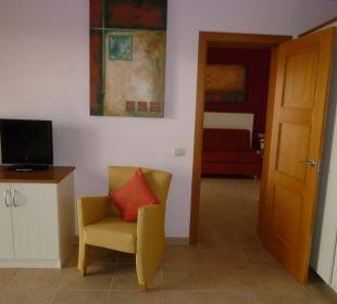 Zimmer Hotel Luz Del Mar