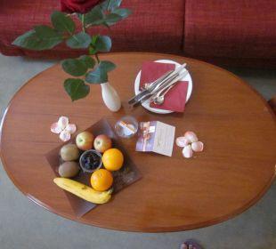 Willkommen im Romantik-Zimmer Altstadthotel und Residenz Wolf-Dietrich
