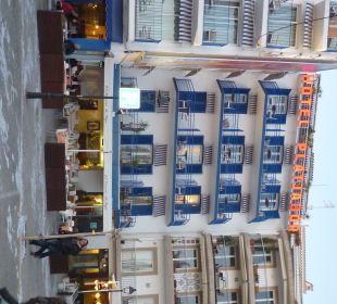 Hotel mit Restaurant Hotel Platjador