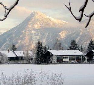Kaiserblick Ferienwohnanlage Oberaudorf