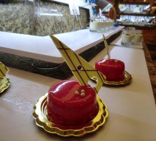 Dessert PURAVIDA Resort Seno