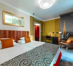 Zimmer Hotel Capricorno