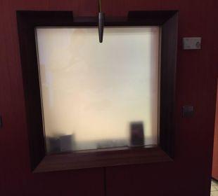 Fenster v. Zim. z. Bad (Schalter UNdurchsichtig) art'otel dresden