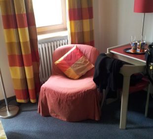 Einrichtung Hotel Garni Körschtal