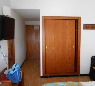 Doppelzimmer Stock 4 JS Hotel Miramar