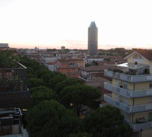 Stadtseite Hotel Panorama