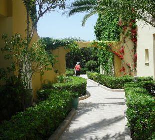 Romantische Wege Vantaris Beach Hotel