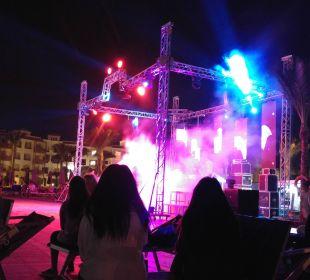 Lightshow Dana Beach Resort