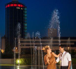 THotel dal Parco della Musica T Hotel