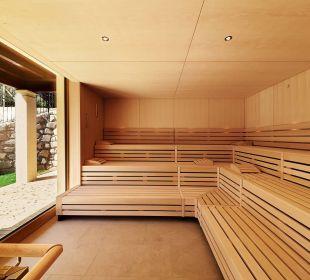 Sauna Hotel Schwarzschmied