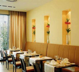Restaurant Relexa Hotel Ratingen City