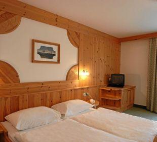 Im Hotel Steineggerhof schlafen Sie gesund Hotel Steineggerhof