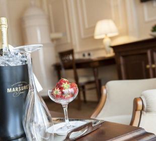 Rooms Cavallino Bianco Family Spa Grand Hotel