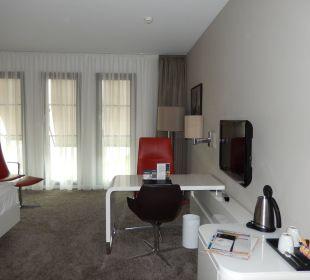 Zimmer  Innside Dresden