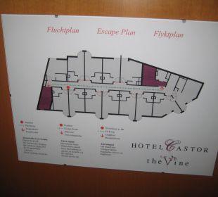 Zimmeranordnungen