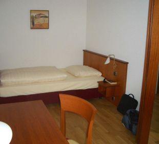 New Living Home: Schlafzimmer NewLivingHome Appartements Hamburg