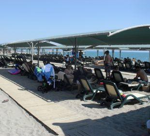 Alles tip-top Belek Beach Resort Hotel