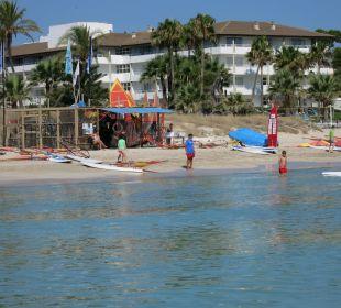 VDWS Surfstation Hotel Playa Esperanza