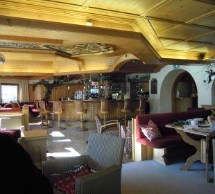 Ein Ambiente zum Wohlfühlen Hotel Alpin Spa Tuxerhof