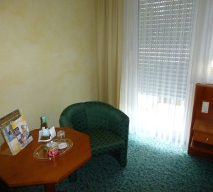 Zimmer Ringhotel Central