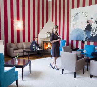 Lisa's Salon Hotel Altstadt Vienna