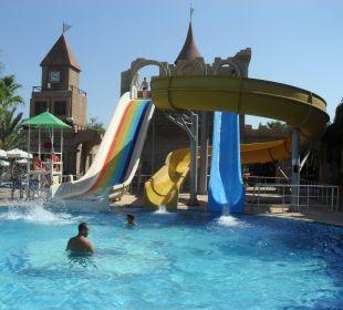 Tobbogan Belek Beach Resort Hotel