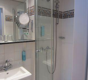 Bathroom Hotel Residenz Berlin