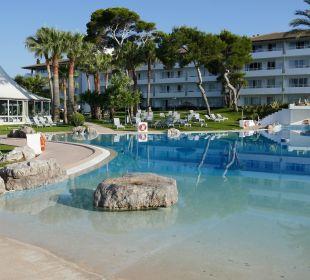 Apartments Pool Hotel Playa Esperanza