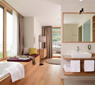 Garden Suite Hotel Schwarzschmied