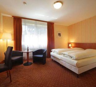 Wohnen im Ringhotel Central Rüdesheim Ringhotel Central